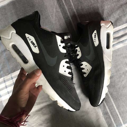 9831b11673 @jaydn3. last month. Leicester, United Kingdom. Nike Air Max 90 Ultra  Essential