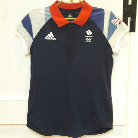 f8a4ea8da @pipfromspace. 2 years ago. Frodsham WA6, UK. OFFICIAL TEAM GB polo shirt  ...