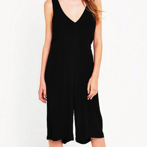 58cf815c00c0 Minkpink culotte jumpsuit bought from urban outfitters UO xs - Depop