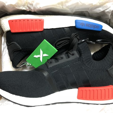 848ff538 Brand new adidas NMD OG colorway. Never worn. Purchased from - Depop