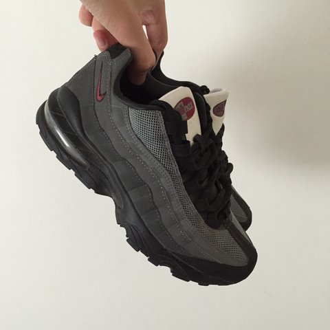 Air Max 95 95's trainers • size UK 4