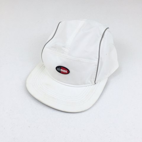 d6800615beb8c Nike Airmax x Supreme Cap Hat • One size fits all