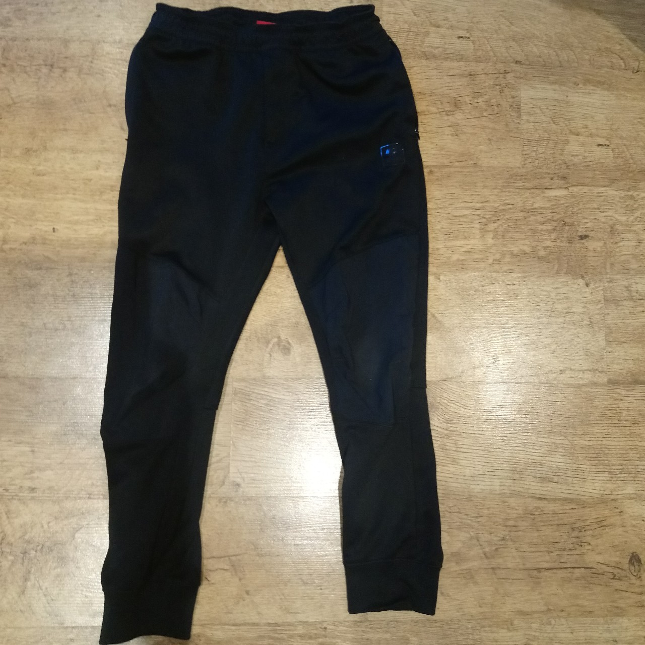 Nike Air max tracksuit bottoms All