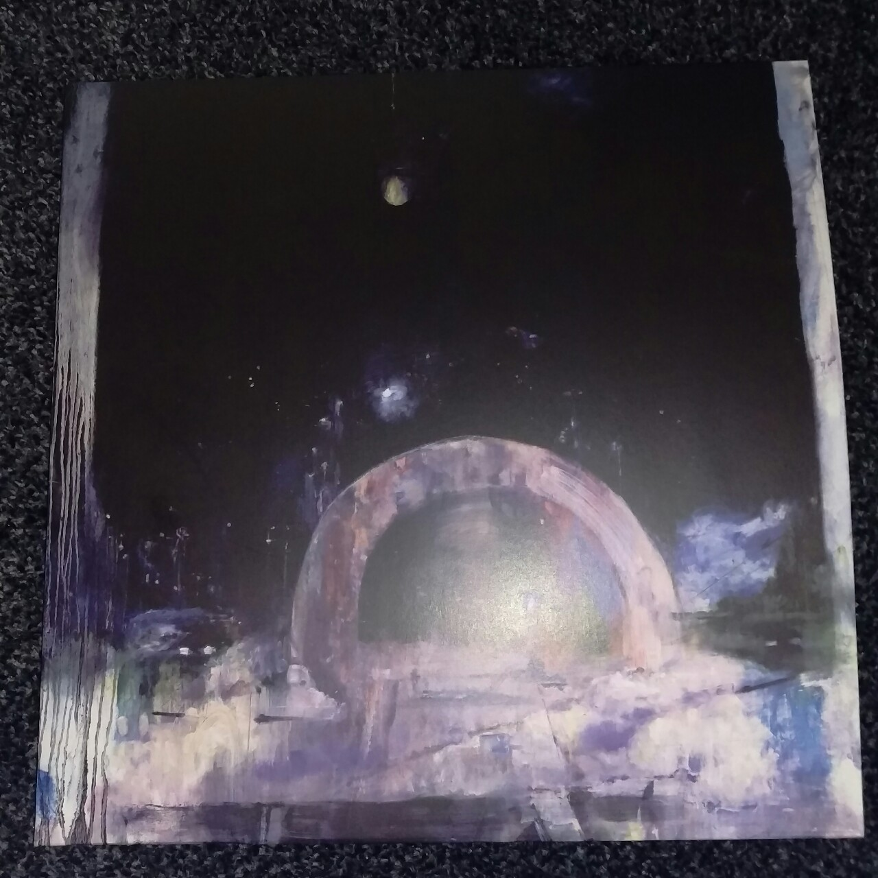 New Vinyl Daughter - Not to Disappear - Depop
