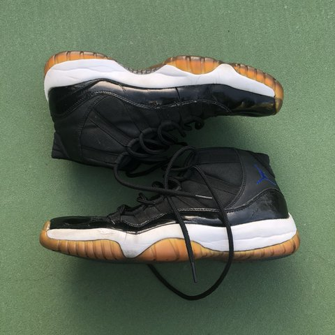 reputable site 05c86 fbe4d  akstylez. last year. West Hollywood, United States. Air Jordan 11 Space  Jam 2009