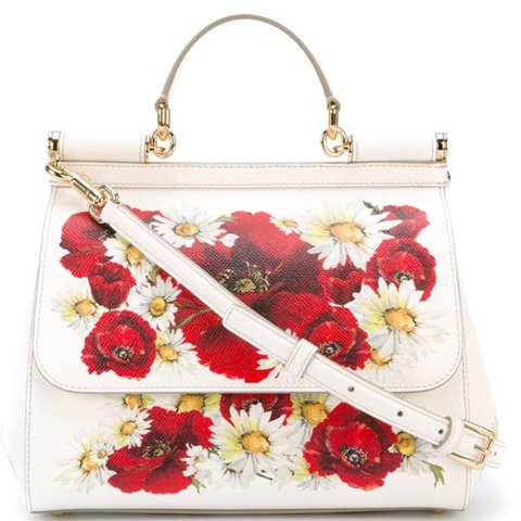 5c4d0a29b295 Dolce   Gabbana miss Sicily bag. New with tags