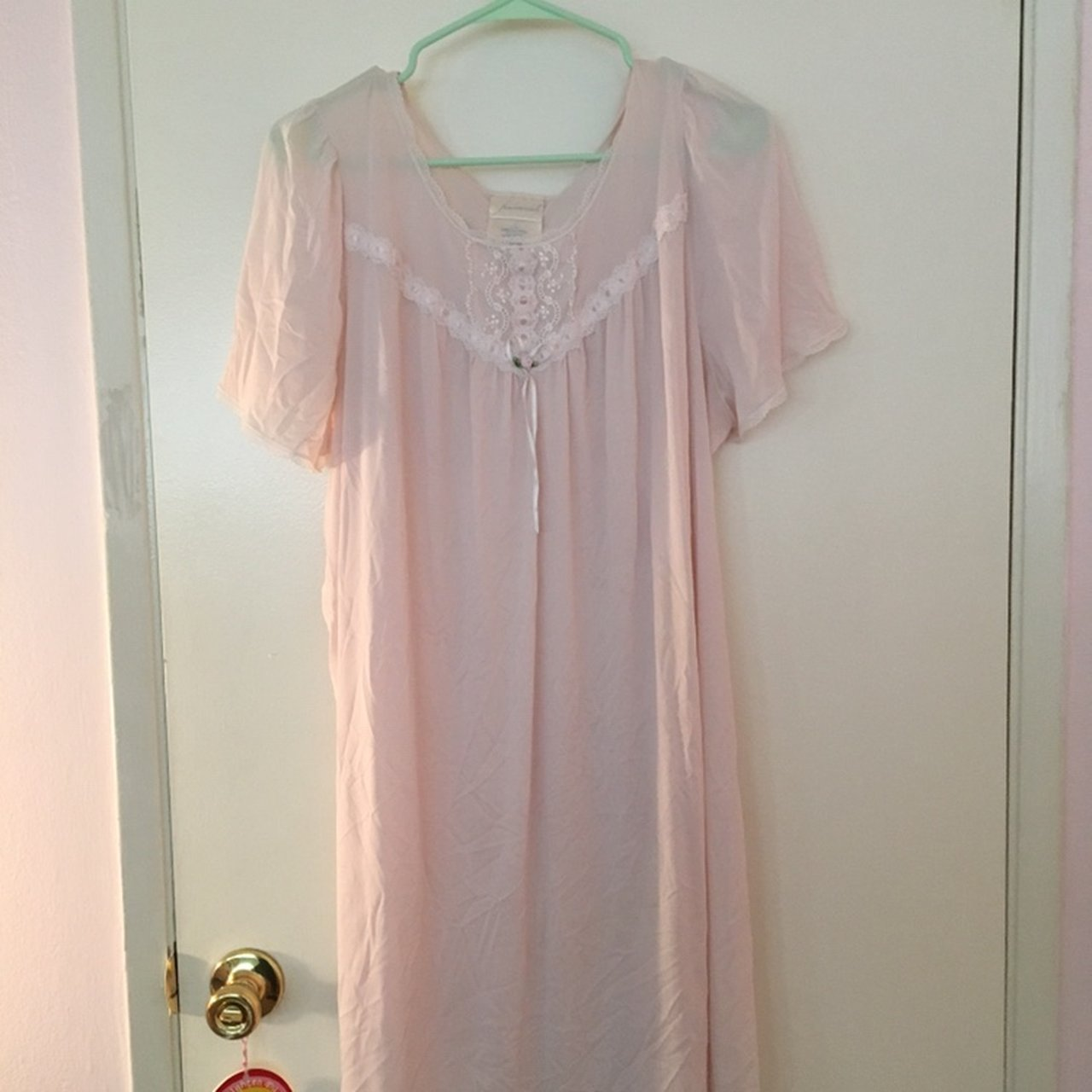 18dce29545 Fundamentals nightgown