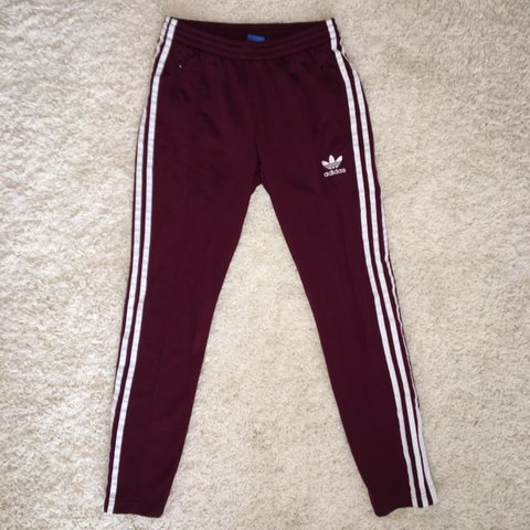 info for bb58a 8cb14  samanthagray. 2 months ago. Montréal, Canada. maroon adidas joggers ...