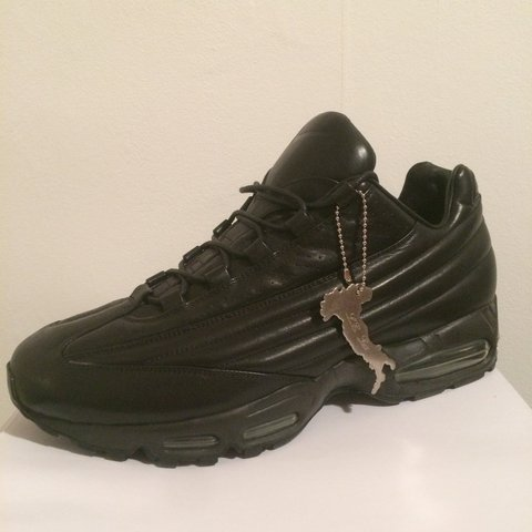 a44142a51c9b9f ... authentic steal nike air max 95 italian lux uk 11 with a depop 0b88f  b83d3