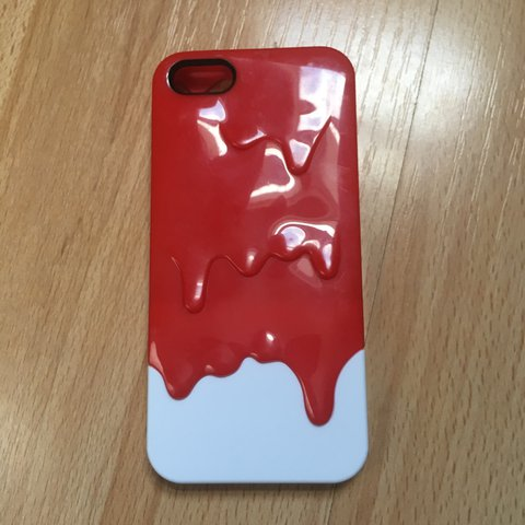 Listed on Depop by phonecases4ever