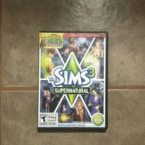 play sims 3 free