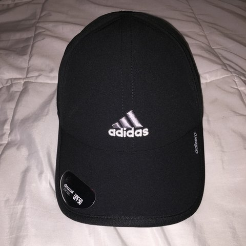 9a21d84cd6b NEW ADIDAS CLIMACOOL HAT Condition  NEW w  tags  adidas to - Depop