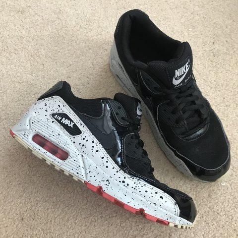 release date ff627 30fc9  sophiealice x. 10 months ago. Bournemouth, United Kingdom. Limited Edition  Nike Air Max 90 ...
