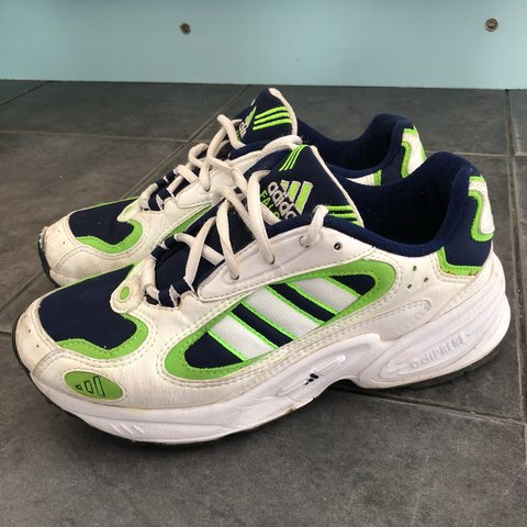 Vintage adidas falcon uk size 5 from