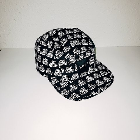 a260895a500d0 Huf SnapBack   Shipping is  3.50 • Just like new