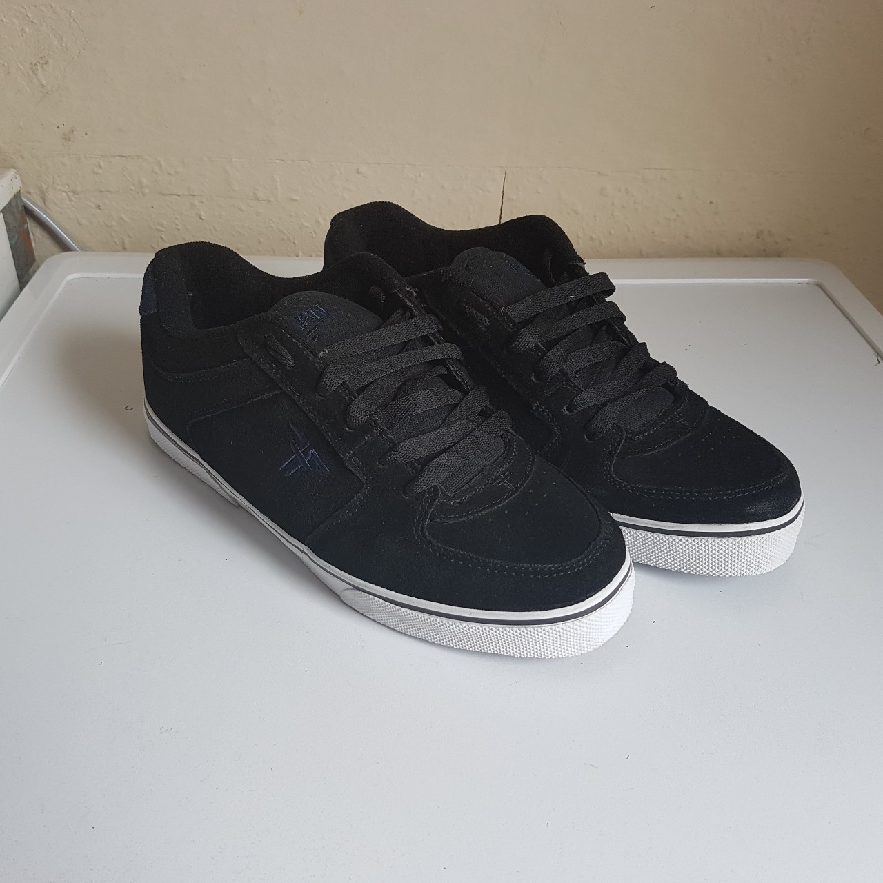 Fallen Jamie Thomas signature 'Chief' Skate Shoes. Depop
