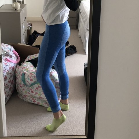 df0bd6ddda335 @annabelawson. 15 days ago. London, United Kingdom. gymshark flex leggings  - size XS - can fit size 6/8/10 - good condition/ ...