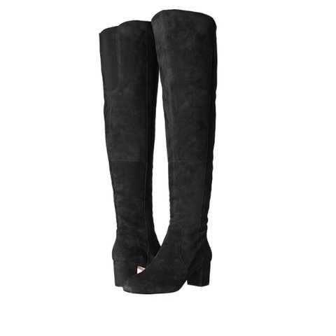 be74c890451a Kate Spade Knee High Boots New condition. Never worn ONLY ON - Depop