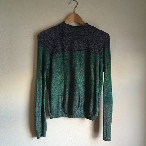 4104c4903dd8 American apparel thin knit sweater. Only worn a couple and - Depop
