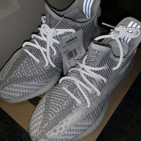 fff4ad3baba03 Adidas Yeezy Boost 350 V2 Static Brand New with tags