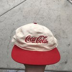 7dada2bb8bc Vintage Coca-Cola Polar Bear Golf.  8 · Dope Vintage Coke Cap Good condition