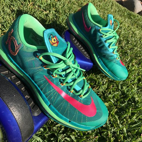 super popular 9bf30 ae1df  jakobkm. 2 years ago. New Orleans, LA, USA. Rare Nike KD 6