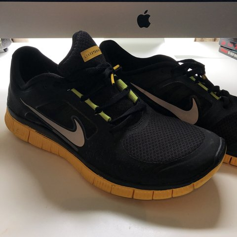 newest collection 2c5bc 03ce4  j991. 9 months ago. Oxford, United States. Nike free run Livestrong for men  11.5