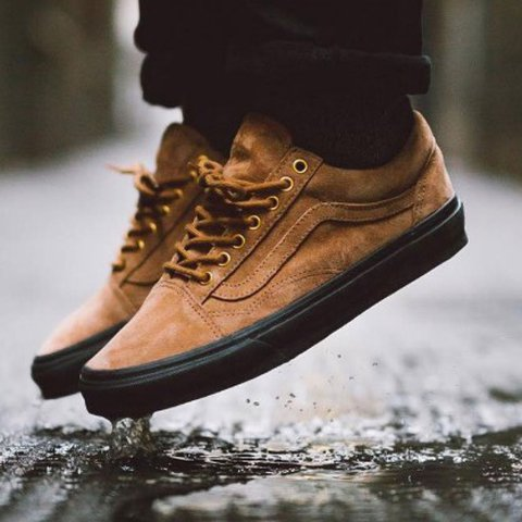 67e2a2489da0e0 size  x Vans old skool collab from 2015. Rare trainers in 7