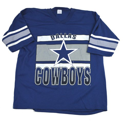 63d0c482e 🏈🏈🏈Dallas Cowboys Shirt🏈🏈🏈 Rep your team😎 10 10  nfl - Depop