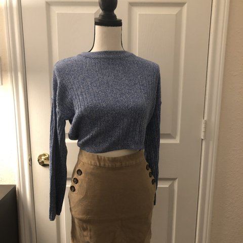 d9c280dfc5f91 LAST CHANCE TO PURCHASE  20 SHIPPED SALE Topshop cropped a - Depop