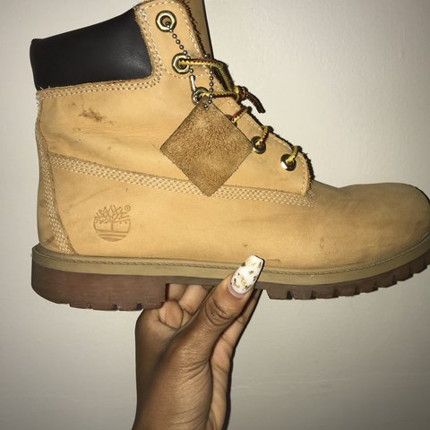 aa0ff835dd589 @kinggk. 7 months ago. Cleveland, United States. Size 7 in MEN Timberland  boots.
