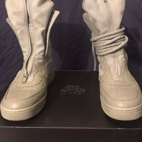 sports shoes 045c0 e7717  t10 . 11 months ago. Marshall, United States. Nike Special Field Air Force  1 ...