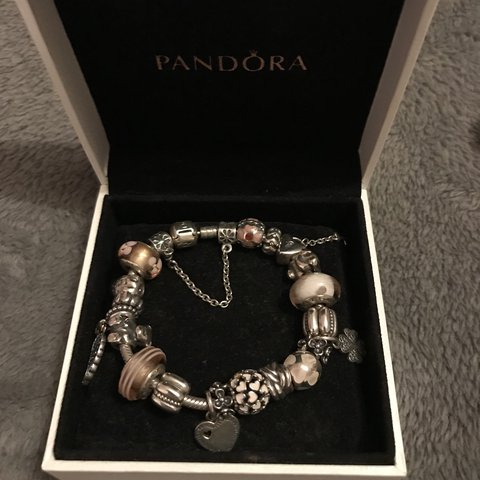 c0506c4d5 PANDORA CHARMS - Now listed individually, message me for are - Depop
