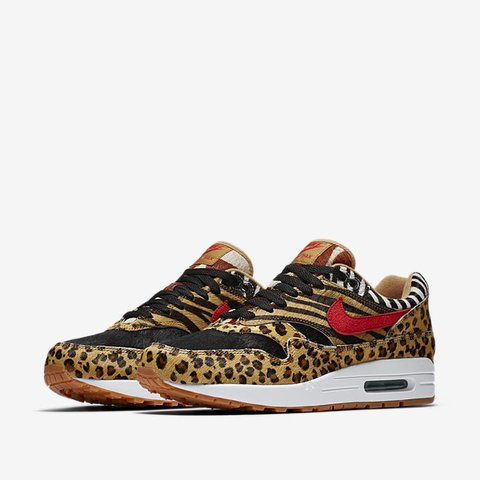 check out 9181f 2fa2e  kolaaav. last year. Ilford, United Kingdom. Air Max 1 Atmos Safari DLX