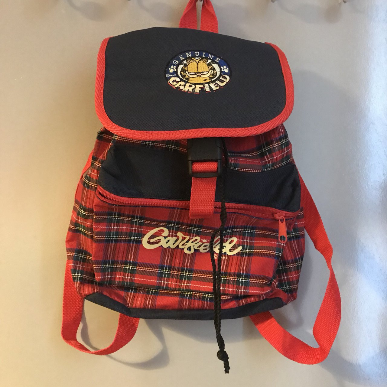 fcaf1b1a98 Garfield backpack still available !