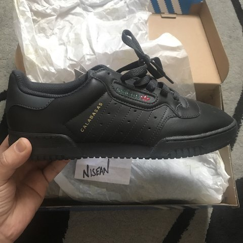 d87418d9a88 Adidas yeezy powerphase calabasas Brand new with box Colour - Depop