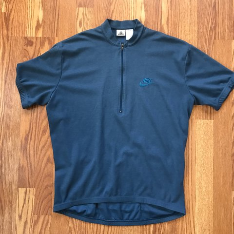 f2da9436e Vintage Nike ACG Cycling jersey. Very clean