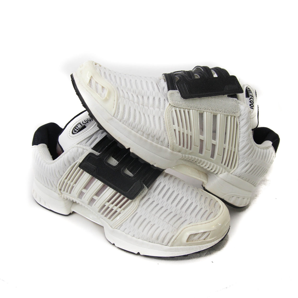 Adidas ADV 02-16 Climacool sneaker. These things are...