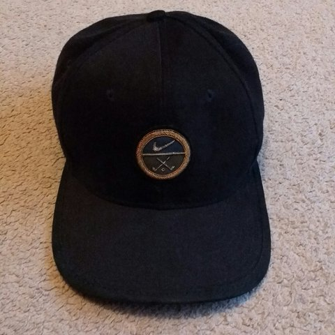 6f663030b47 Rare vintage Nike Golf cap. In great condition. One size In - Depop