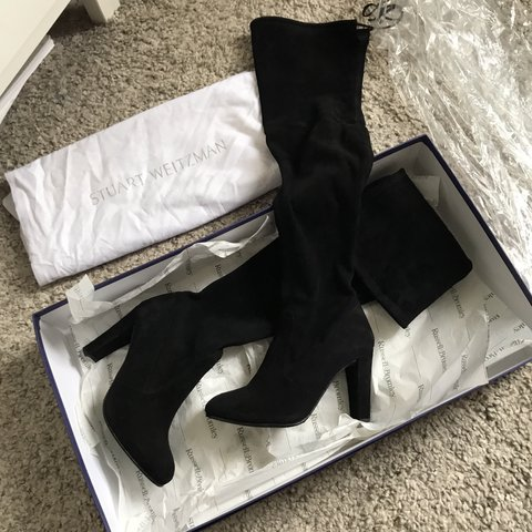 f41a46f1647 Stuart Weitzman Highland over the knee boots