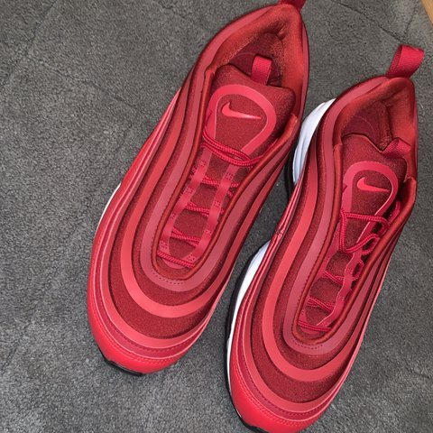new concept db350 e63f7  imogenallen2. 3 months ago. Bexleyheath, United Kingdom. Nike air max 97  ultra 17 gym red.