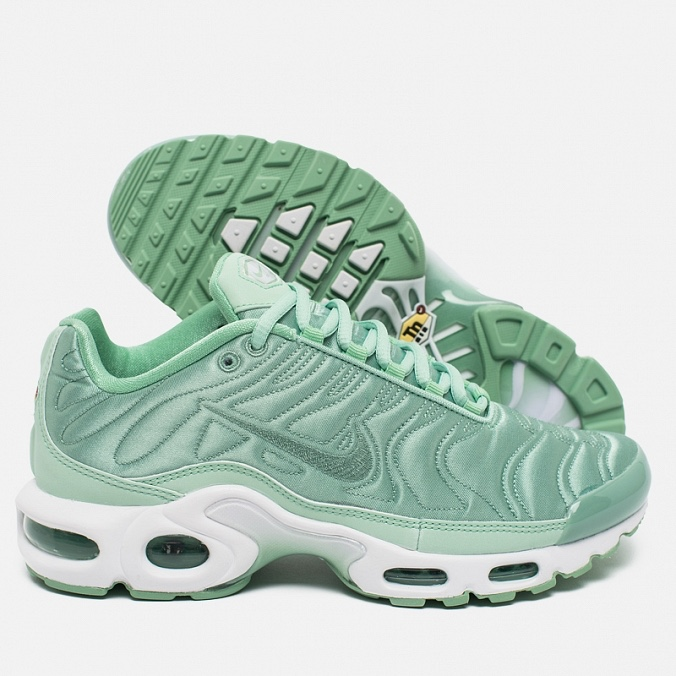 Ammco bus : Nike air max tn mint green