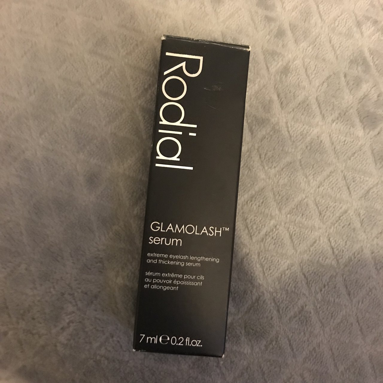 426ef6c3178 Rodial glamolash eyelash enhancing serum meant to help your - Depop