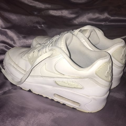 more photos f9c7e 77769  destinyhodges. 2 months ago. Tallahassee, United States. nike air max 90  size 6 ...