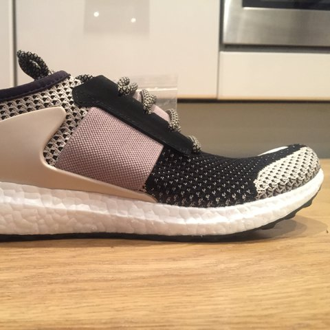 41c655173 Adidas Consortium x Day One ADO Ultra Boost ZG UK7   8 - Depop