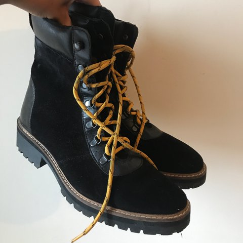 Urban Outfitters Hiking Boots