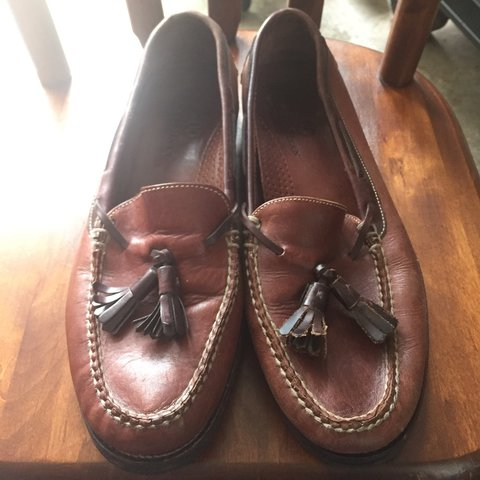 6813e7ce7d @apdoesvintage. 2 years ago. Portland, OR, USA. Cole Haan Vintage Loafer ( Men ...