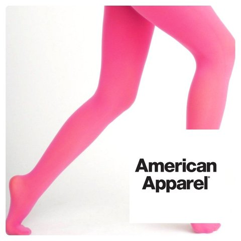 a68bc7b81 Make any outfit funky   cute with these Nwt AA neon pink NWT - Depop