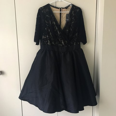 bac17295a4  baileenicole. 2 years ago. United States. Torrid party dress.