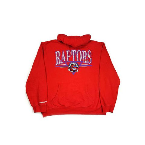c720619d4cc @illgottengainsvintage. 2 years ago. Toronto, ON, Canada. Mitchell & Ness  Toronto Raptors Hoodie ...